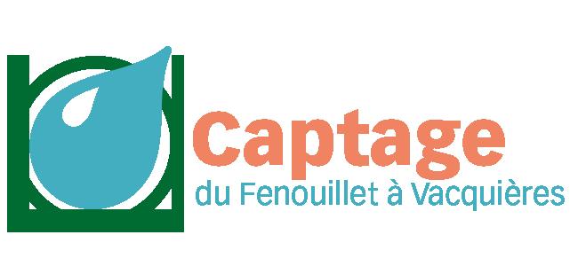 Captage du Fenouillet à Vacquières